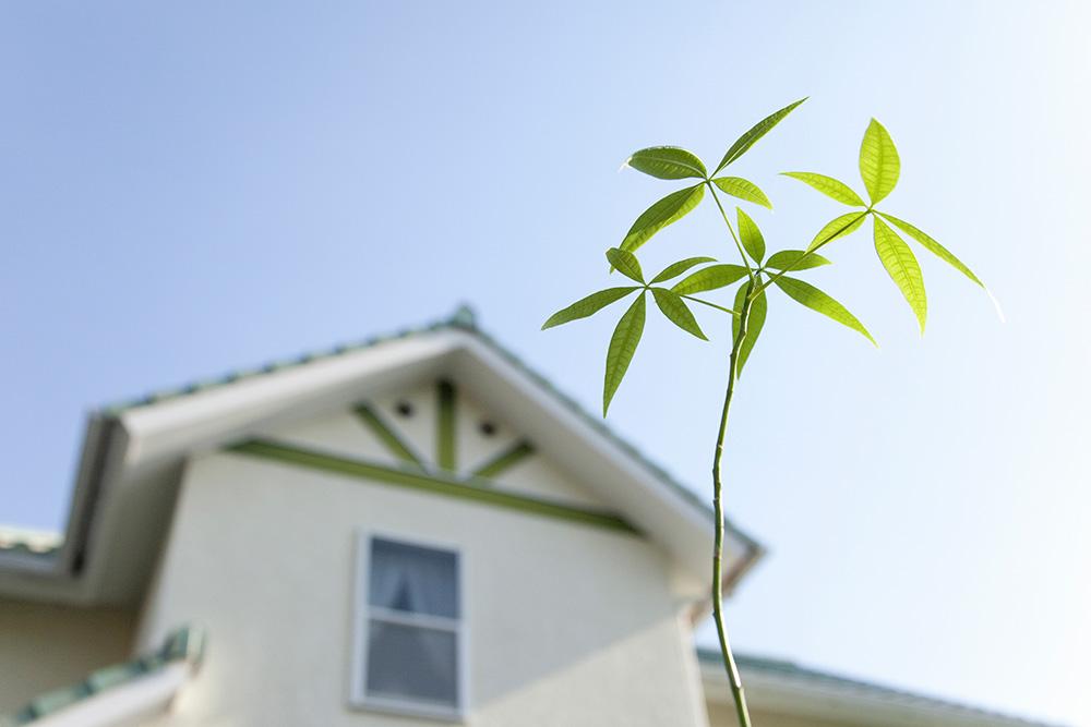 高性能住宅を低価格で