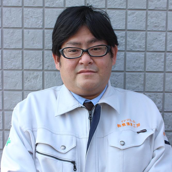 相沢 慎太郎